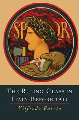 The Ruling Class in Italy Before 1900