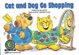 Cat and Dog Go Shopping