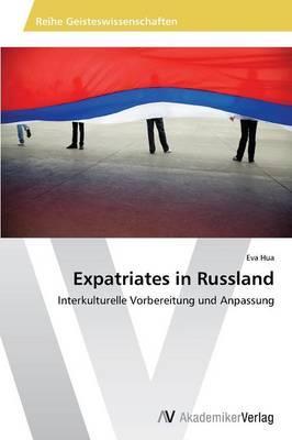 Expatriates in Russland