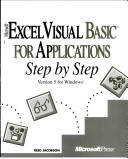 Microsoft Excel Visual Basic for applications step by step