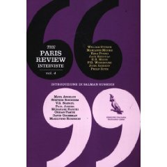 The Paris Review. Interviste vol. 4