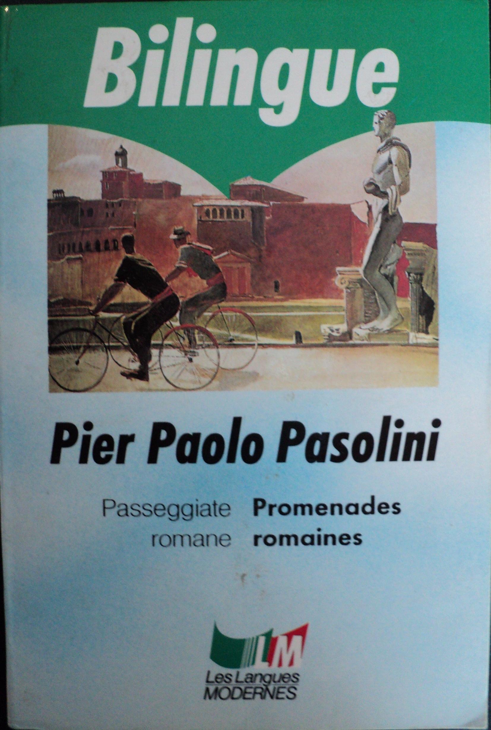 Passeggiate romane /...