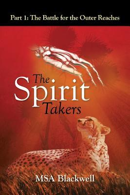 The Spirit Takers