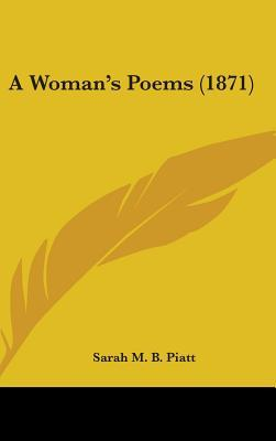 A Woman's Poems (1871)