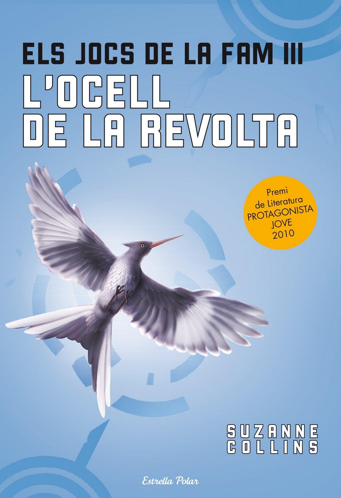 L'ocell de la revolta