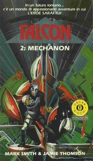 Falcon 2: mechanon