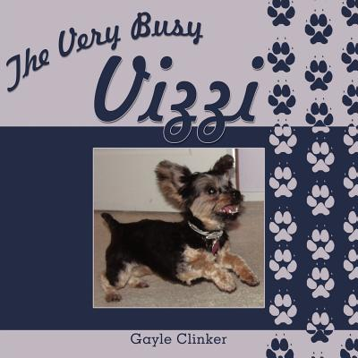 The Very Busy Vizzi