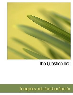 The Question Box