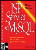 JSP. Servlet e MySQL
