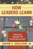 How leaders learn