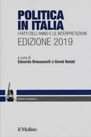 Politica in Italia 2019