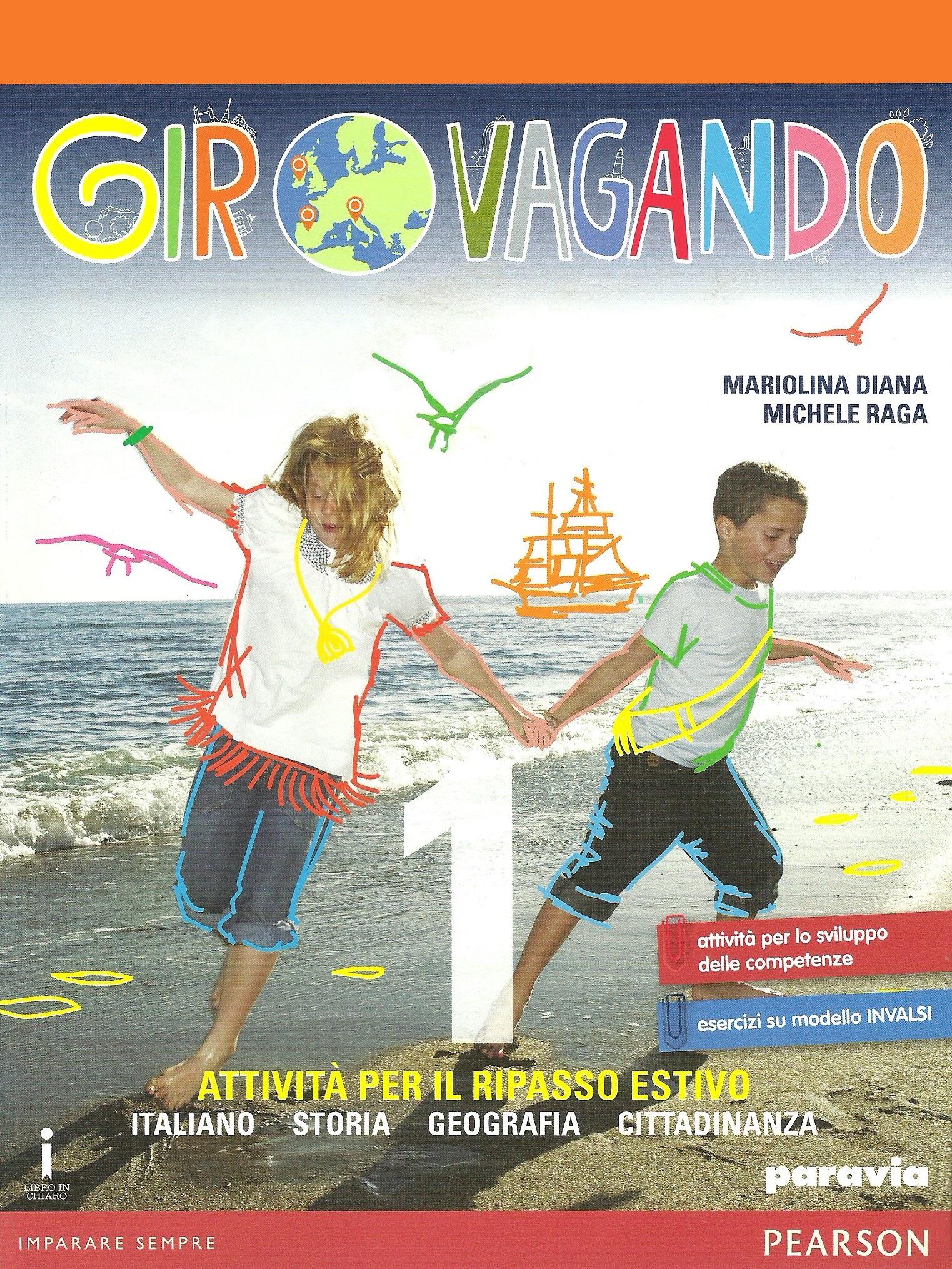 Girovagando - Vol. 1