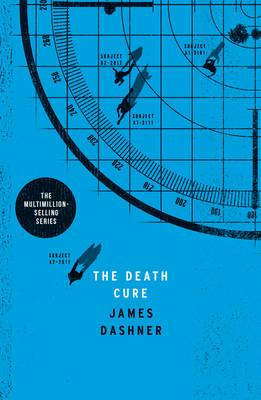 The Death Cure (Maze Runner Series)