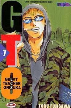 GTO Great Teacher On...