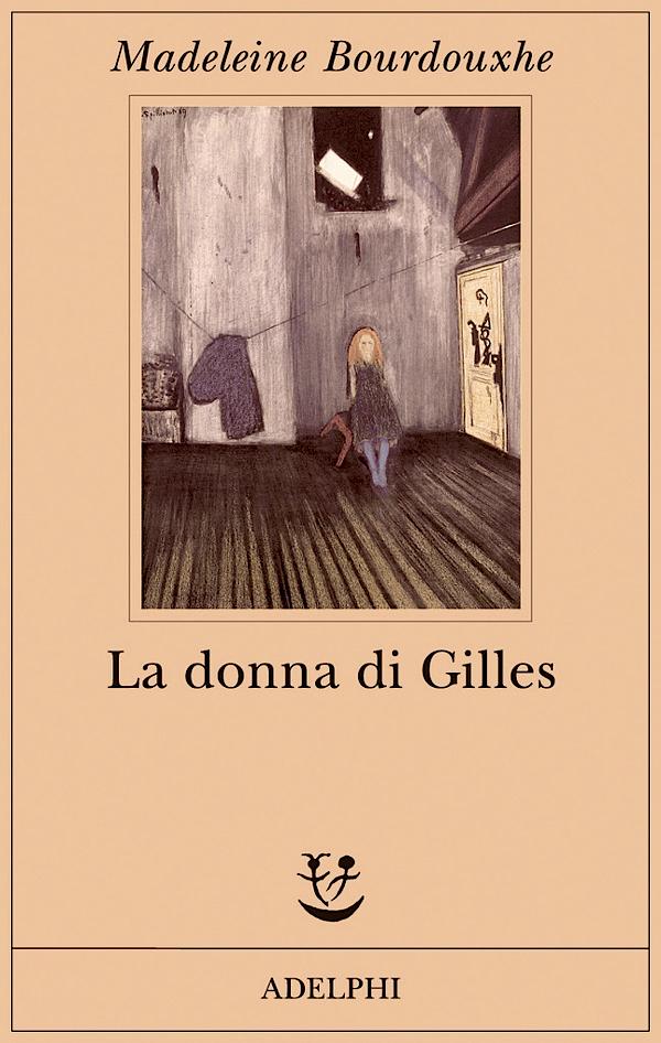 La donna di Gilles