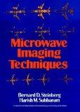 Microwave imaging techniques