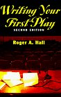 Writing Your First Play, Second Edition