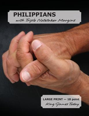 PHILIPPIANS with Tri...