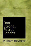 Don Strong, Patrol Leader
