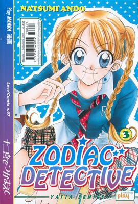 Zodiac Detective
