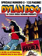 Dylan Dog Speciale n. 05