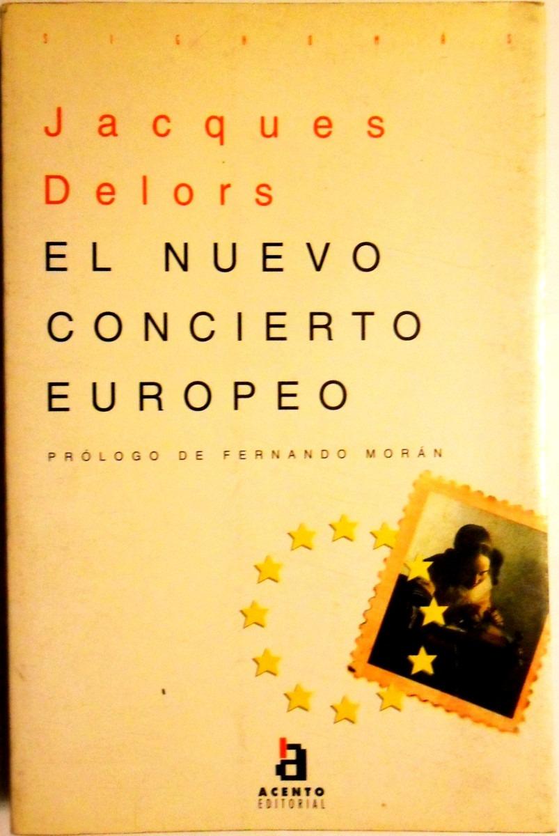 Nuevo concierto europeo