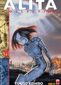 Alita Collection vol. 11