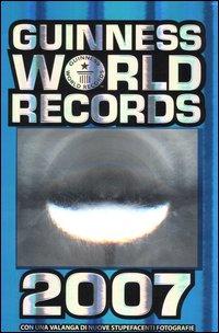 Guinness World Records 2007