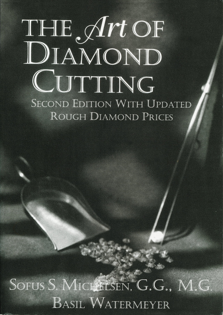 The Art of Diamond Cutting