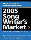 2005 Song Writer's Market