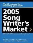2005 Song Writer's Market
