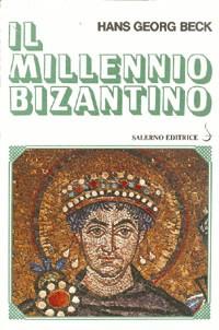 Il millennio bizantino