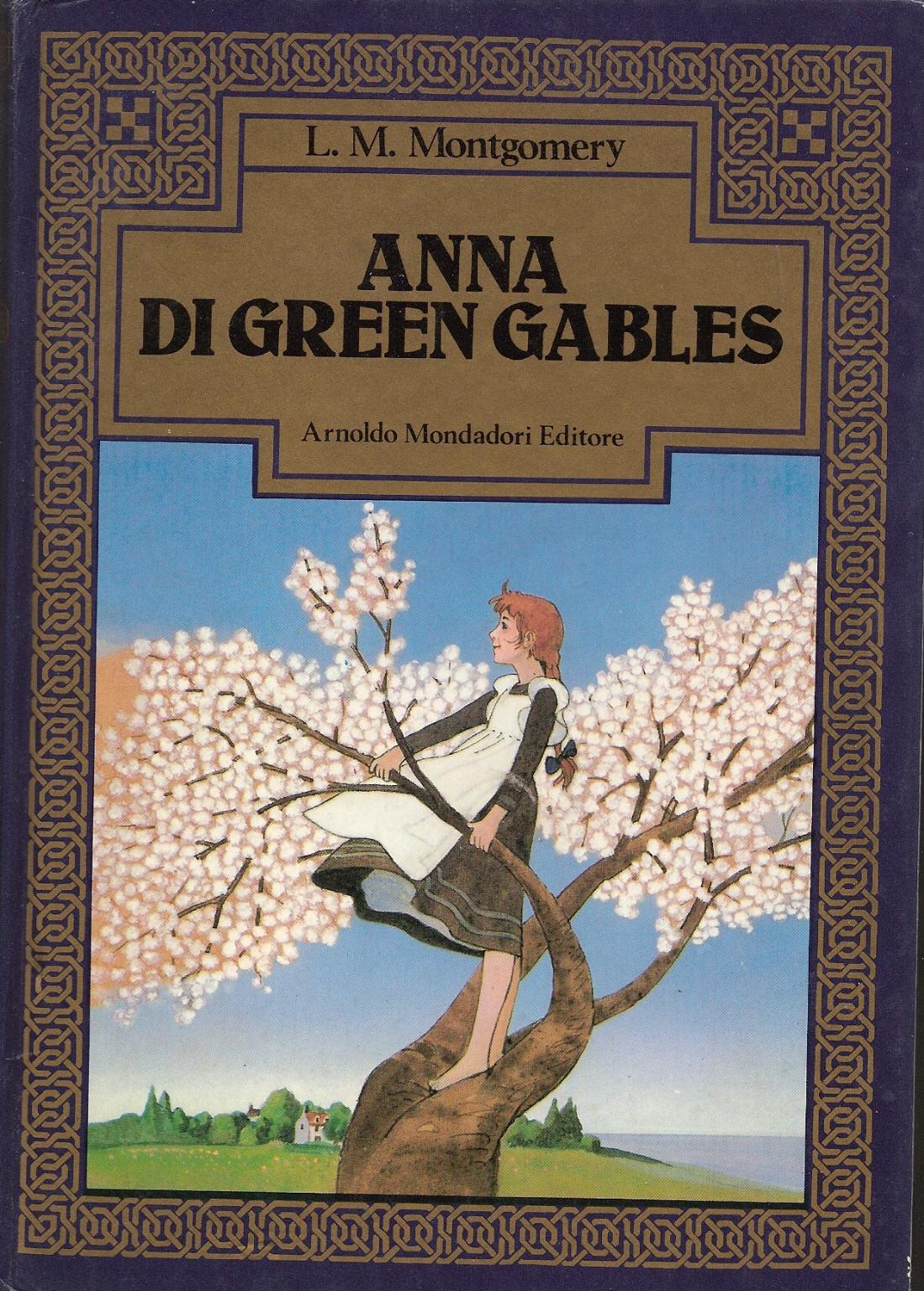 Anna di Green Gables