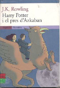 Harry Potter i el Pr...