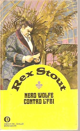Nero Wolfe contro l'...