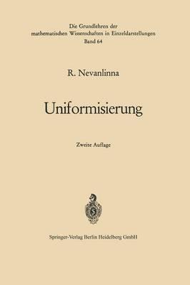 Uniformisierung