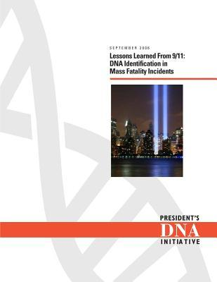 Lessons Learned from 9/11