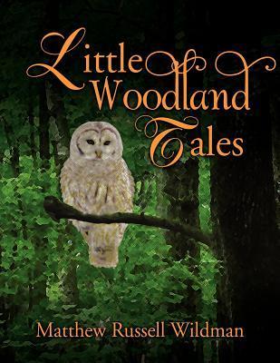 Little Woodland Tales