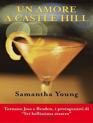 Un amore a Castle Hill