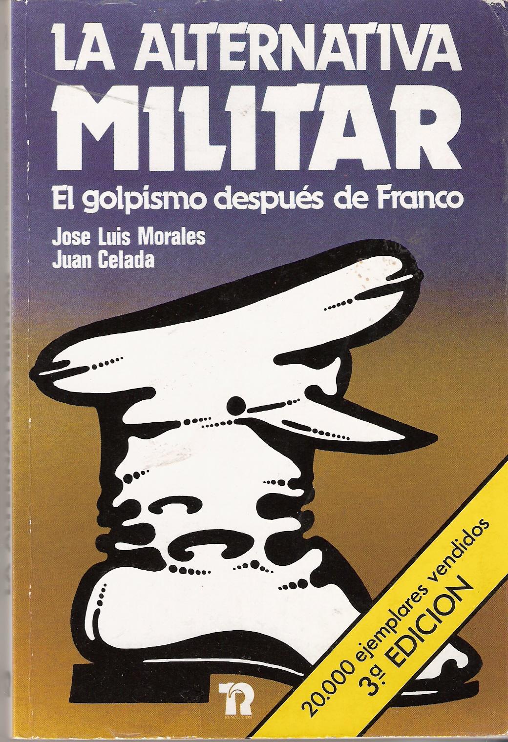 La alternativa militar