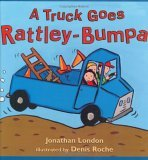 A Truck Goes Rattley...