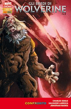 Wolverine n. 307