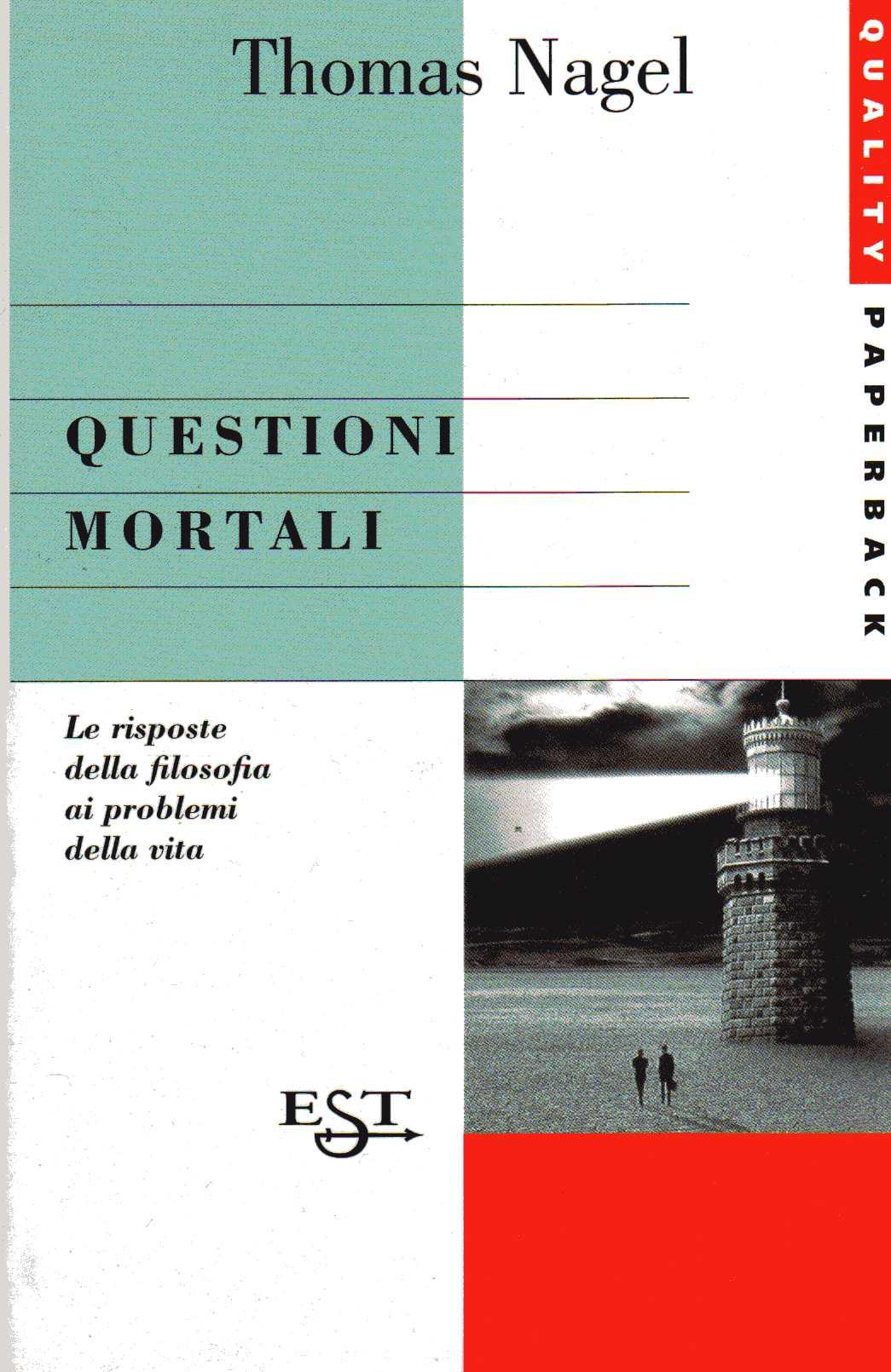 Questioni mortali