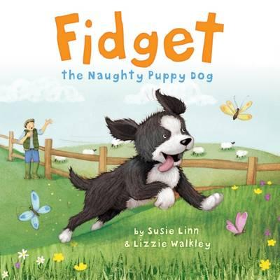 Fidget (Picture Storybooks)