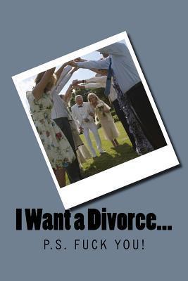 I Want a Divorce! Jo...