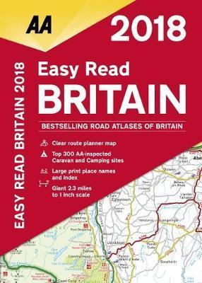 Easy Read Britain 20...