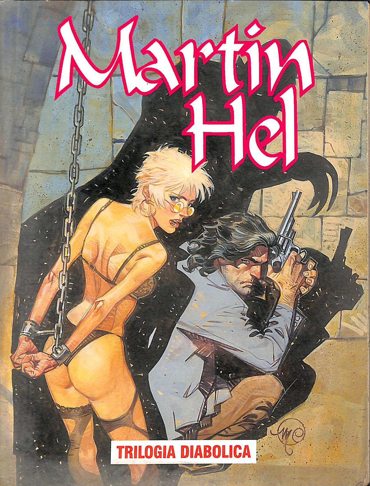 Martin Hel - Anno VII n. 5