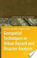 Geotechnical Contributions to Urban Hazard Analysis