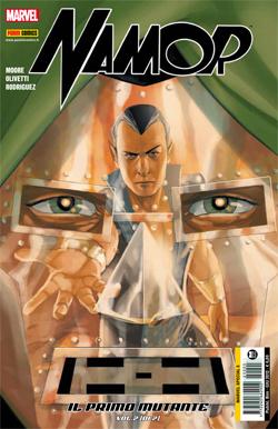 Namor Il Primo Mutante vol. 2