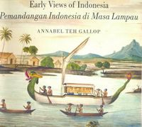 Early views of Indonesia